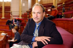 Less Is Enough Hero #2: Tim Berners-Lee