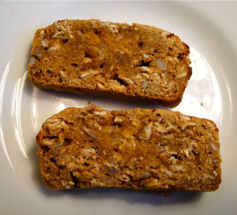 Universal Muffin Bread